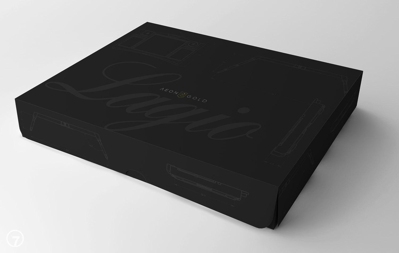 AeonGold Lagio Box
